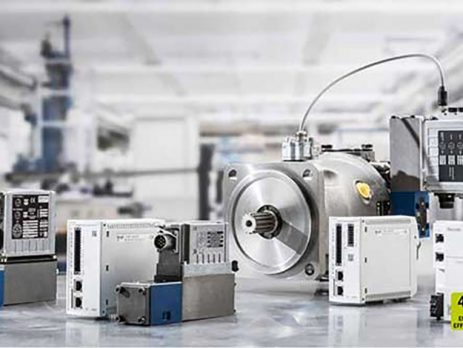 Open Day Rexroth