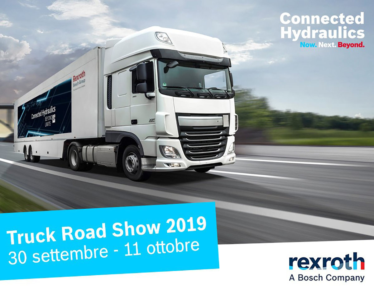 Truck Road Show 2019