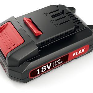 batteria flex